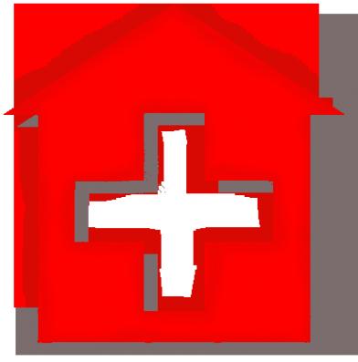 Логотип компании Видновская станция скорой медицинской помощи
