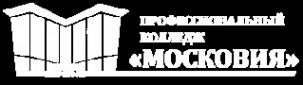 Логотип компании Московия