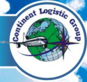 Логотип компании Си Эл Джи Интернешнл